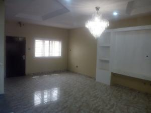 2 bedroom Terraced Duplex House for rent Stell maris Life Camp Abuja