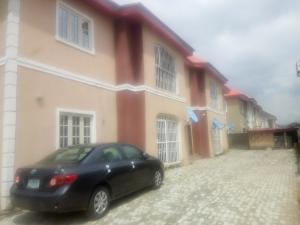 2 bedroom Blocks of Flats House for rent Hill view Estate Life Camp Abuja