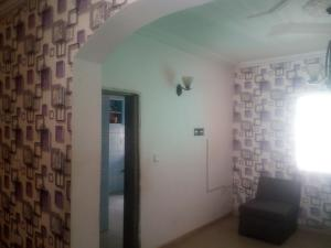 2 bedroom Blocks of Flats House for rent After Godab Estate, Life camp Life Camp Abuja
