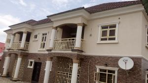 2 bedroom Flat / Apartment for rent CBN EXTENSION Lugbe Abuja