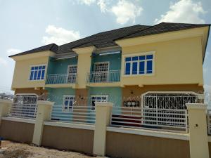 2 bedroom Shared Apartment Flat / Apartment for rent Cluater 4, River park  Lugbe Abuja