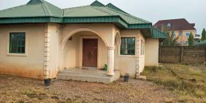 3 bedroom House for sale Arab road Kubwa Abuja