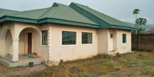 3 bedroom House for sale Arab road Kubwa Abuja