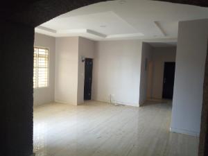 3 bedroom Block of Flat for rent Along lento aluminium Life Camp Abuja