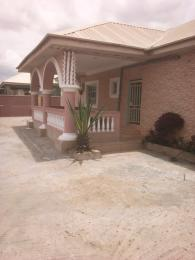 3 bedroom Flat / Apartment for rent Uzube Estate Lokogoma Abuja