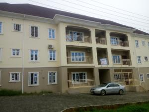 3 bedroom Blocks of Flats House for rent River park Lugbe Abuja