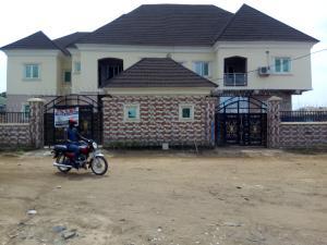 3 bedroom Flat / Apartment for rent Kapwa Lugbe Abuja