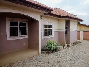 3 bedroom Detached Bungalow House for sale NIA quaters  Lugbe Abuja