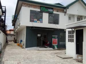Semi Detached Duplex House for rent Fola Oshibo Street, Lekki Phase1 Lekki Phase 1 Lekki Lagos
