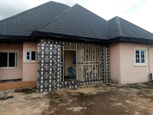 4 bedroom Detached Bungalow House for sale Opposite Summit Junction Asaba Delta