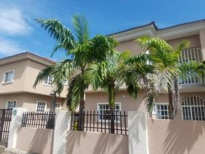 4 bedroom Detached Duplex House for rent Joy Estate Lugbe Lugbe Abuja