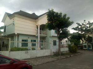 4 bedroom Detached Duplex House for rent Monarch garden Life Camp Abuja