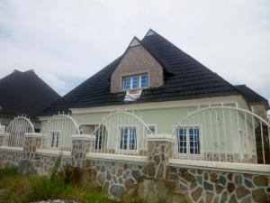 4 bedroom Detached Bungalow House for sale Gold Estate, Lugbe FHA Lugbe Abuja