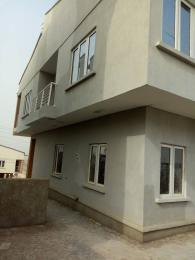 4 bedroom Semi Detached Duplex House for rent Life camp, Abuja Life Camp Abuja