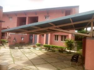 4 bedroom Semi Detached Duplex House for rent Veteran street Maitama Abuja