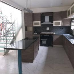 4 bedroom Semi Detached Duplex House for sale Mobil junction Ajah road, lekki Lekki Lagos