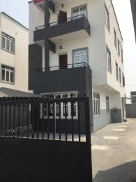 5 bedroom Terraced Duplex House for rent ... Lekki Phase 1 Lekki Lagos