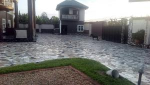 5 bedroom Detached Duplex House for sale Rumuekini Port-harcourt/Aba Expressway Port Harcourt Rivers