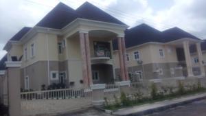 5 bedroom Detached Duplex House for sale River park Estate; Lugbe Abuja
