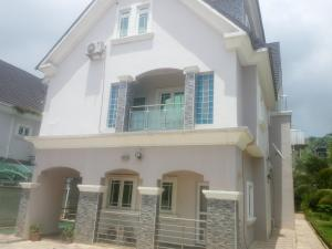 5 bedroom Semi Detached Duplex House for rent katampe  Katampe Ext Abuja