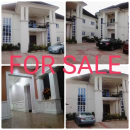 9 bedroom Hotel/Guest House Commercial Property for sale Somitel estate peter odili Rd Port Harcourt Obio-Akpor Rivers