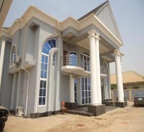 6 bedroom House for sale Karu Nyanya Abuja