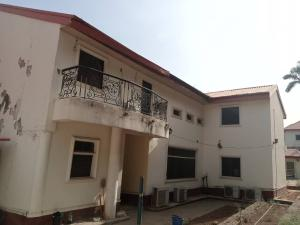 7 bedroom Detached Duplex House for sale Maitama Abuja Maitama Abuja