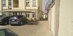 4 bedroom Terraced Duplex House for sale Ebitu Ukiwe Street  Jabi Abuja
