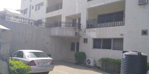 4 bedroom Flat / Apartment for rent Amazon Street,close to Abuja Clinic Maitama Abuja