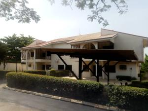 5 bedroom House for rent Amazon Street, Close to Abuja Clinic, Maitama Abuja