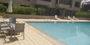 3 bedroom Flat / Apartment for rent Udi Hills, Aso Drive, Maitama Abuja