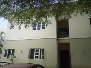 4 bedroom Flat / Apartment for rent located at plot 835 before Ecobank Jabi Abuja