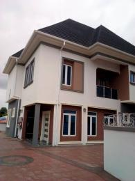 Detached Duplex House for sale Abule Egba Lagos
