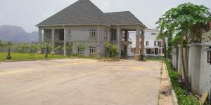 5 bedroom House for rent Maitama Sule Street, Asokoro Asokoro Abuja