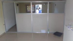Private Office Co working space for rent shopping complex/ plaza Ikota Lekki Lagos