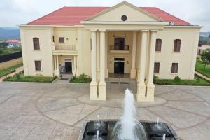 10 bedroom Massionette House for sale Sunrise Hills Estate Asokoro Abuja