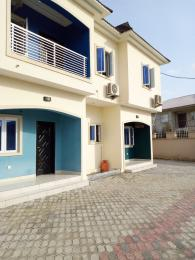 1 bedroom mini flat  Mini flat Flat / Apartment for rent Hopeville Sangotedo Ajah Lagos