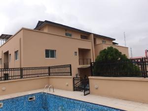 1 bedroom mini flat  Mini flat Flat / Apartment for rent Admiralty Way. Lekki Phase 1 Lekki Lagos