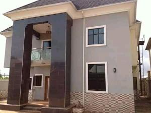 5 bedroom Detached Duplex House for sale Back of Asaba aluminium Asaba Delta