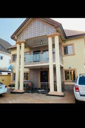 6 bedroom Detached Duplex House for sale  across summit axis Asaba Asaba Delta