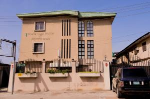Commercial Property for sale . Onike Yaba Lagos