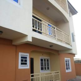 Flat / Apartment for rent Ishaga Iju Lagos