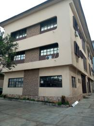 3 bedroom Blocks of Flats House for rent Afolabi Aina street off Allen Allen Avenue Ikeja Lagos