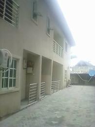 3 bedroom Terraced Duplex House for rent Around  Ikota Road Ikota Lekki Lagos