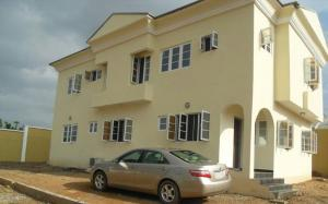 4 bedroom House for sale Pakia close Apata Ibadan Oyo