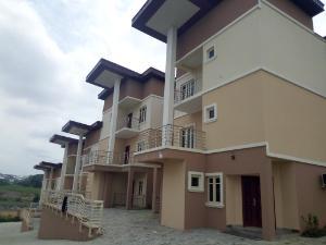 4 bedroom House for rent Along coza Guzape Abuja