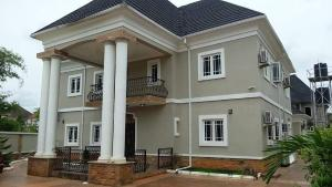 5 bedroom Detached Duplex House for sale  NGOZIKA HOUSING ESTATE Anambra East Anambra