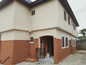 1 bedroom mini flat  Block of Flat for rent hill-top Ikorodu Ikorodu Lagos