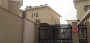 3 bedroom Flat / Apartment for rent  Akora Estate, Adeniyi Jones, Ikeja, Lagos Adeniyi Jones Ikeja Lagos