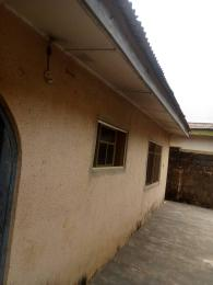 2 bedroom Self Contain Flat / Apartment for rent Ashipa Road, Amule Ayobo Ipaja Lagos
